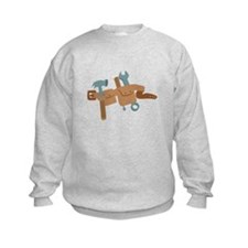 Tool Belt Sweatshirt