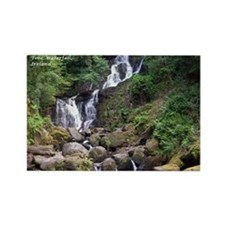 Torc Waterfall, Ireland Magnet