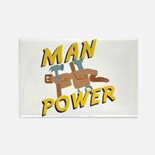 Man Power Magnets