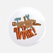 """Work Belt 3.5"""" Button"""