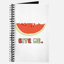 Bite Me Journal