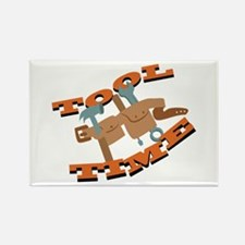 Tool Time Belt Magnets