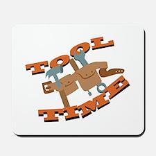 Tool Time Belt Mousepad