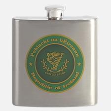 Ireland Flask