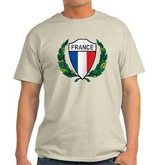 Stylized France T-Shirt