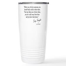 Cool Feis Travel Mug