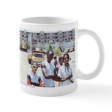 Moments at Jim Gillian Park Mugs