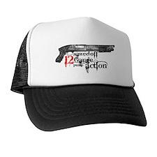 Resden Shotgun Trucker Hat