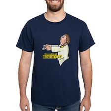 Residency Humor T-Shirt