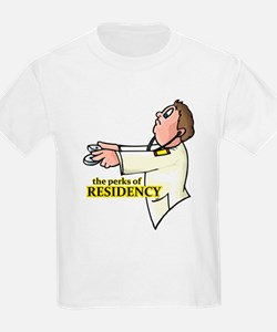 Residency Humor T-Shirt