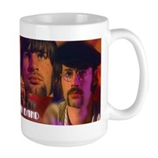 Large Bonzo Mug