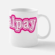 #EqualPay Equal Pay for Women Mug