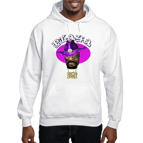 Pimp Toledo Hooded Sweatshirt