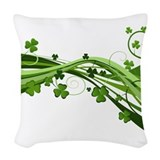 Irish Woven Pillows