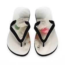 Cute April Flip Flops