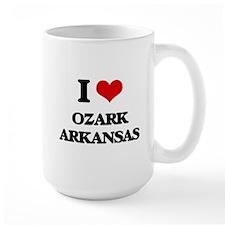 I love Ozark Arkansas Mugs