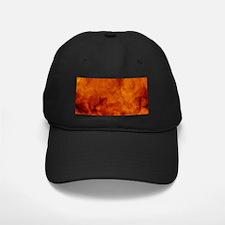 Classy artistic Walnut texture Baseball Hat