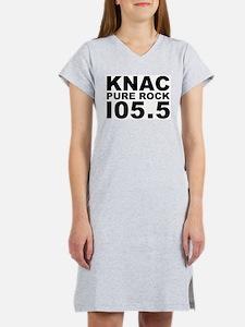 PURE ROCK KNAC Women's Nightshirt