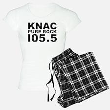 PURE ROCK KNAC Pajamas