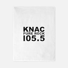 PURE ROCK KNAC Twin Duvet