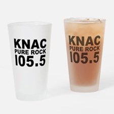PURE ROCK KNAC Drinking Glass