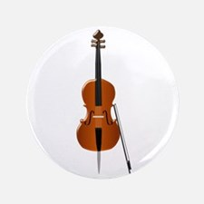 """Cello 3.5"""" Button"""