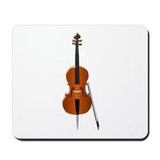 Cello Mousepad