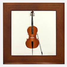 Cello Framed Tile