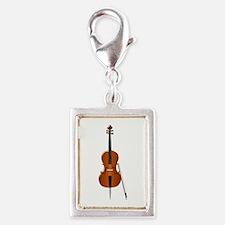 Cello Charms