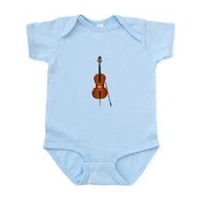 Cello Body Suit