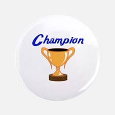 "TROPHY CUP CHAMPION 3.5"" Button"