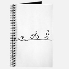 triathlon triathlet Journal