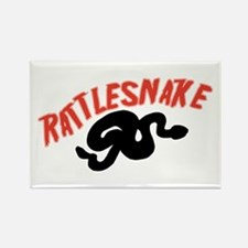 Rattlesnake Magnets