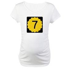 K-7, Kansas Shirt