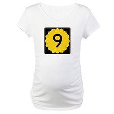 K-9, Kansas Shirt