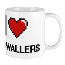 I love Drywallers Mug