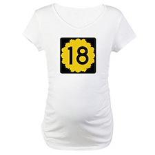 K-18, Kansas Shirt