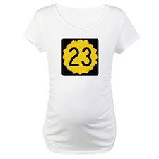 K-23, Kansas Shirt