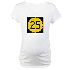 K-25, Kansas Shirt
