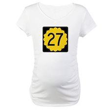 K-27, Kansas Shirt
