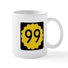 K-99, Kansas Mug