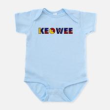 Keowee Body Suit