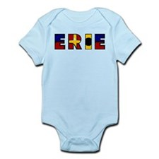 Erie Body Suit