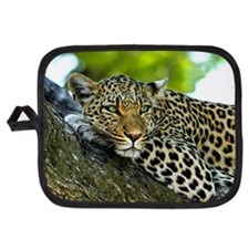 Photo of Leopard  Potholder