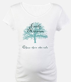 Family Historian Chase Tale Shirt