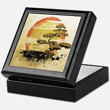 Cool Banzai Keepsake Box