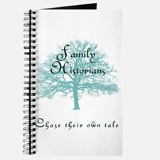 Family Historian Chase Tale Journal