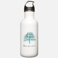 Family Historian Chase Water Bottle