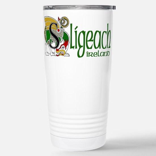 Sligo Dragon (Gaelic) Mugs