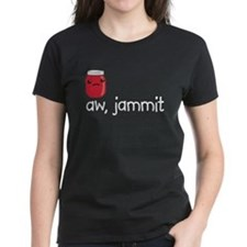 aw, jammit T-Shirt